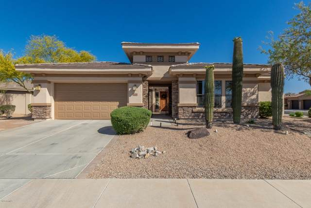 12395 S 181ST Drive, Goodyear, AZ 85338 (MLS #6075972) :: Conway Real Estate