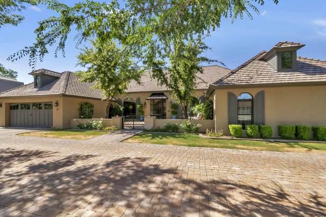 35 W Kaler Drive, Phoenix, AZ 85021 (MLS #6075983) :: Nate Martinez Team