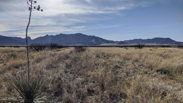 1.17 Acre On West Cody Street, Pearce, AZ 85625 (MLS #6075994) :: Devor Real Estate Associates