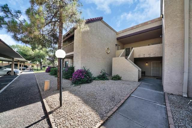 8649 E Royal Palm Road #239, Scottsdale, AZ 85258 (#6076001) :: The Josh Berkley Team