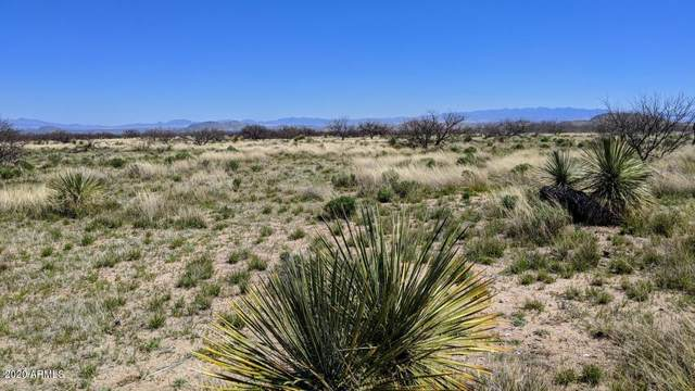 1.28 Acre On Pearce Road, Pearce, AZ 85625 (MLS #6076023) :: Devor Real Estate Associates
