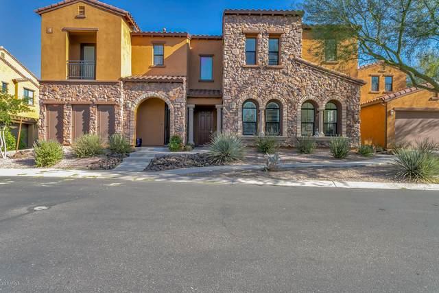 20750 N 87TH Street #2011, Scottsdale, AZ 85255 (MLS #6076028) :: Conway Real Estate