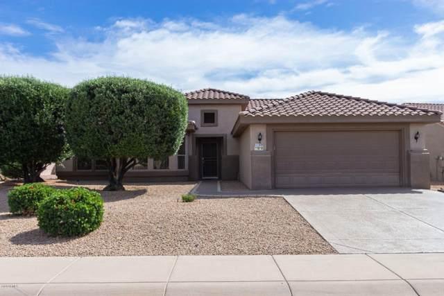 15818 W Bridgewood Drive, Surprise, AZ 85374 (MLS #6076031) :: Lux Home Group at  Keller Williams Realty Phoenix