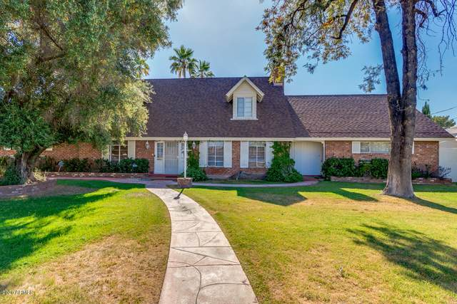 728 N Alma School Road, Mesa, AZ 85201 (MLS #6076039) :: The Property Partners at eXp Realty