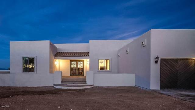 30505 N 136TH Street, Scottsdale, AZ 85262 (MLS #6076080) :: NextView Home Professionals, Brokered by eXp Realty