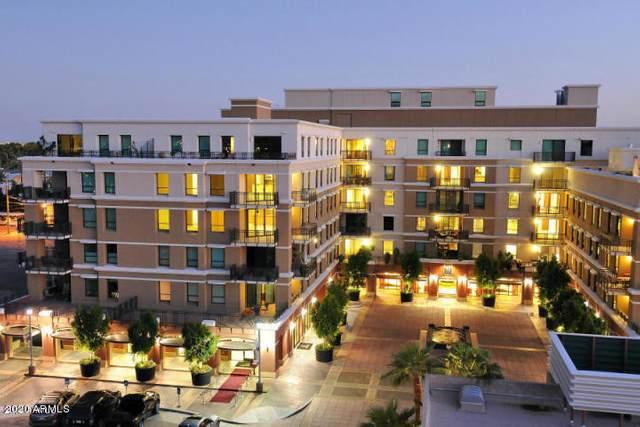 6803 E Main Street #3304, Scottsdale, AZ 85251 (#6076094) :: The Josh Berkley Team