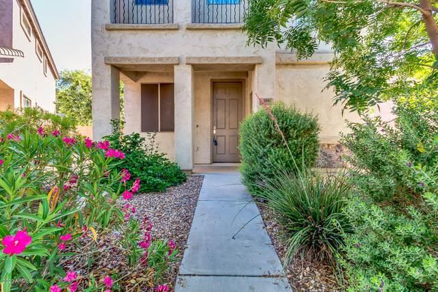 3898 S Cricket Drive, Gilbert, AZ 85297 (MLS #6076095) :: Klaus Team Real Estate Solutions