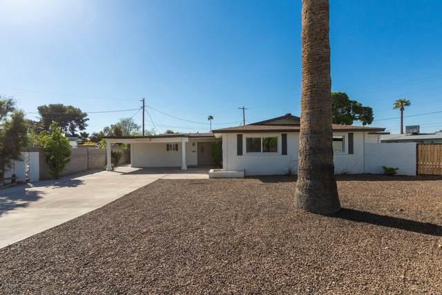 2538 N 50TH Street, Phoenix, AZ 85008 (MLS #6076129) :: Yost Realty Group at RE/MAX Casa Grande