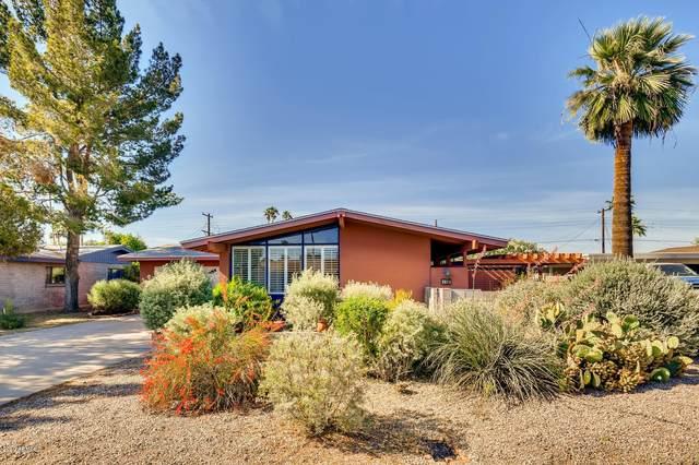 1124 E Laguna Drive, Tempe, AZ 85282 (MLS #6076142) :: Keller Williams Realty Phoenix