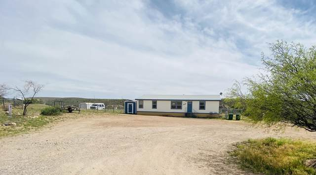 1895 E Ridge Place, Tombstone, AZ 85638 (MLS #6076163) :: Conway Real Estate
