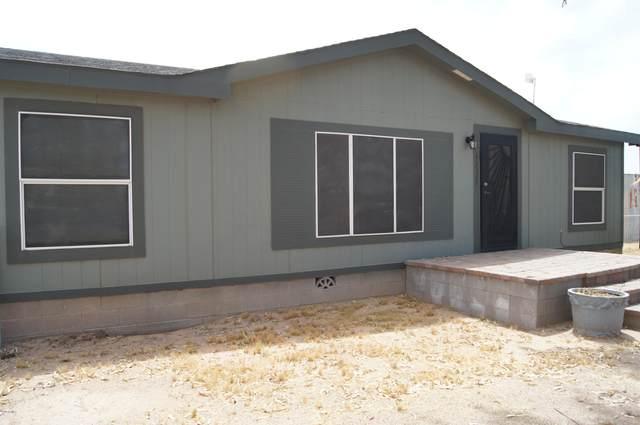 43327 W Indian School Road, Tonopah, AZ 85354 (MLS #6076169) :: The Results Group