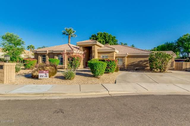 4423 E Encanto Circle, Mesa, AZ 85205 (MLS #6076182) :: My Home Group