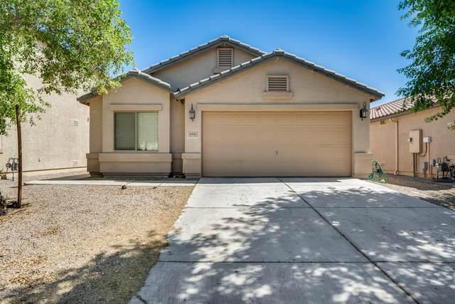 40165 W Hayden Drive, Maricopa, AZ 85138 (MLS #6076209) :: Revelation Real Estate
