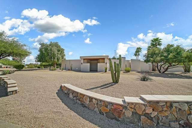 7601 E Jenan Drive, Scottsdale, AZ 85260 (#6076217) :: AZ Power Team | RE/MAX Results