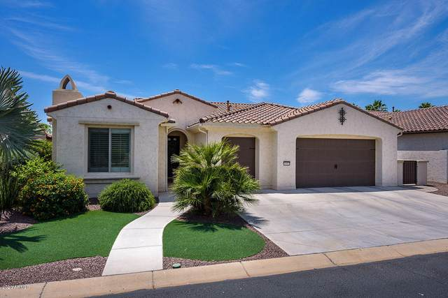 16515 W Alvarado Drive, Goodyear, AZ 85395 (MLS #6076258) :: Keller Williams Realty Phoenix