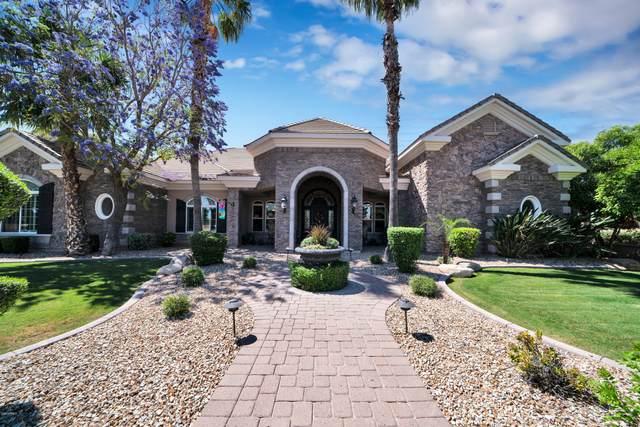 3949 E Norcroft Circle, Mesa, AZ 85215 (MLS #6076268) :: Selling AZ Homes Team