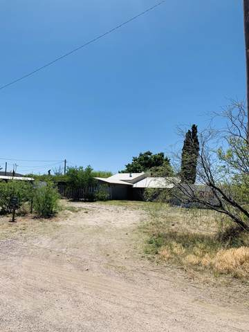 107 S 13TH Street, Tombstone, AZ 85638 (MLS #6076271) :: Conway Real Estate