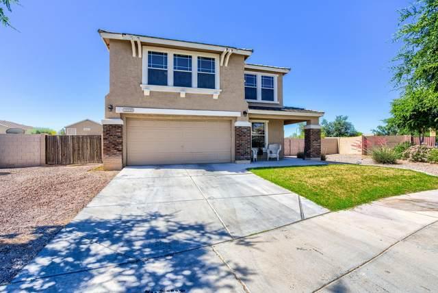 12233 W Mohave Street, Avondale, AZ 85323 (MLS #6076273) :: Klaus Team Real Estate Solutions
