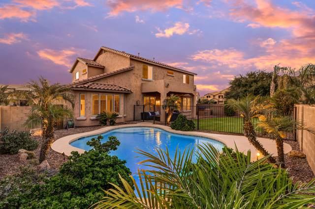 4941 W Rowel Road, Phoenix, AZ 85083 (MLS #6076301) :: REMAX Professionals
