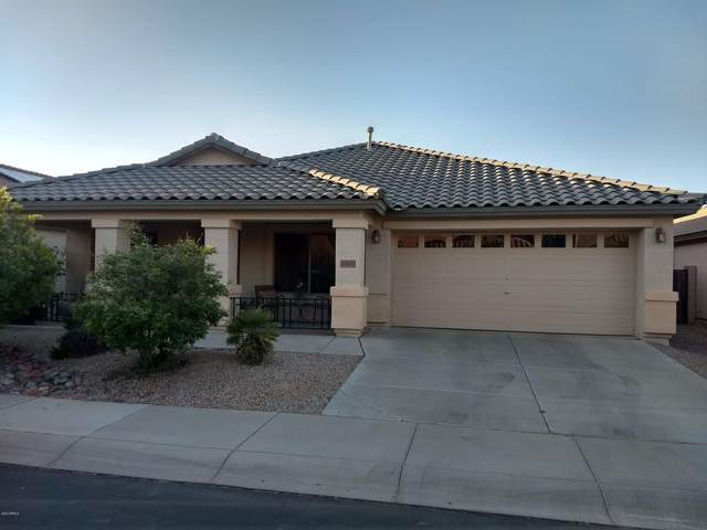 44918 W Jack Rabbit Trail, Maricopa, AZ 85139 (MLS #6076317) :: Revelation Real Estate