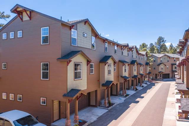 2537 W Cripple Creek Drive, Flagstaff, AZ 86001 (MLS #6076346) :: Dave Fernandez Team | HomeSmart
