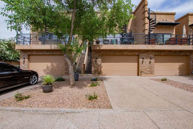 920 E Mitchell Drive #103, Phoenix, AZ 85014 (MLS #6076349) :: Arizona Home Group