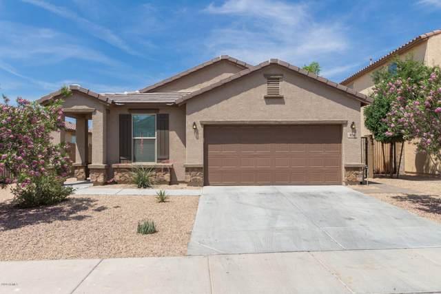 956 N 169TH Avenue, Goodyear, AZ 85338 (MLS #6076384) :: Kepple Real Estate Group