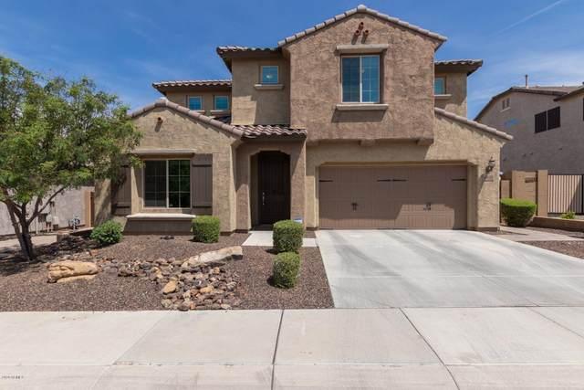 1018 W Spur Drive, Phoenix, AZ 85085 (MLS #6076391) :: neXGen Real Estate