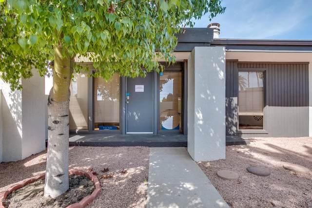 1250 E Bethany Home Road #5, Phoenix, AZ 85014 (MLS #6076393) :: Lux Home Group at  Keller Williams Realty Phoenix