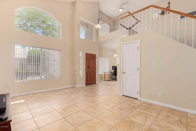 4906 E Brown Road #26, Mesa, AZ 85205 (MLS #6076398) :: My Home Group