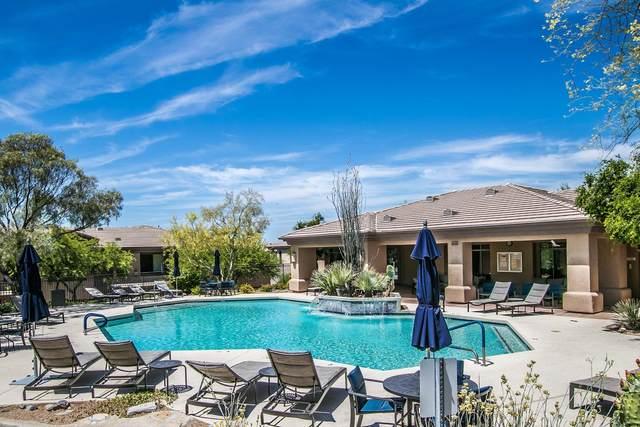 16420 N Thompson Peak Parkway #2048, Scottsdale, AZ 85260 (MLS #6076416) :: The W Group