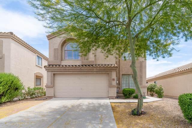 23285 W Pima Street, Buckeye, AZ 85326 (MLS #6076431) :: Brett Tanner Home Selling Team