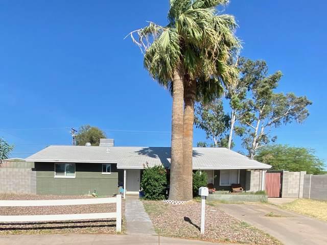 7153 E Bramble Avenue, Mesa, AZ 85208 (MLS #6076454) :: The Property Partners at eXp Realty