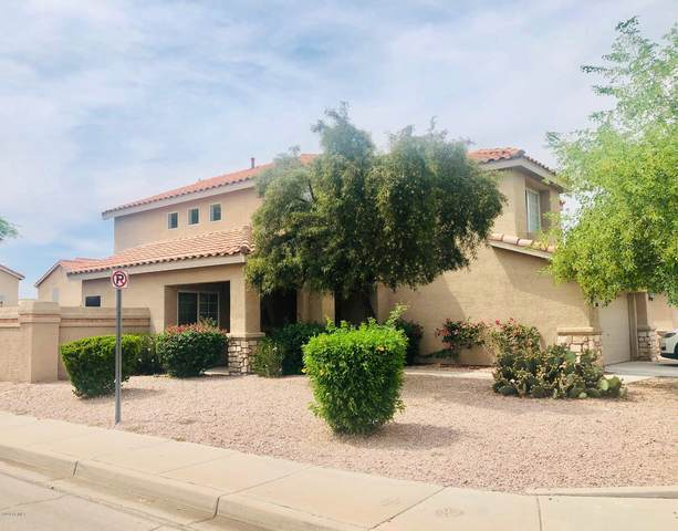 16650 S 29TH Street, Phoenix, AZ 85048 (MLS #6076470) :: Revelation Real Estate