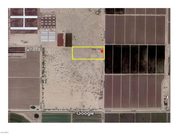 22000 S Tweedy Road, Eloy, AZ 85131 (MLS #6076480) :: The Results Group