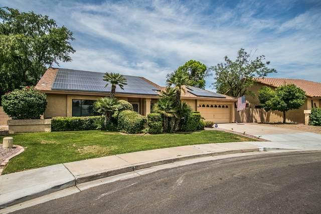 2690 N Ellis Street, Chandler, AZ 85224 (MLS #6076516) :: Klaus Team Real Estate Solutions