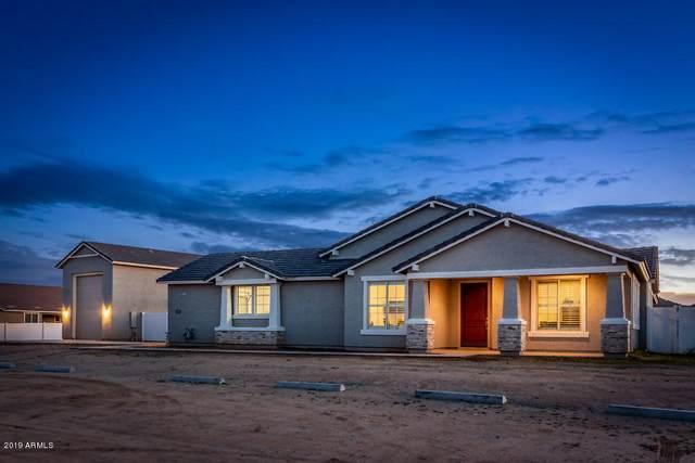 1924 E Barrett Drive, San Tan Valley, AZ 85143 (MLS #6076519) :: Riddle Realty Group - Keller Williams Arizona Realty