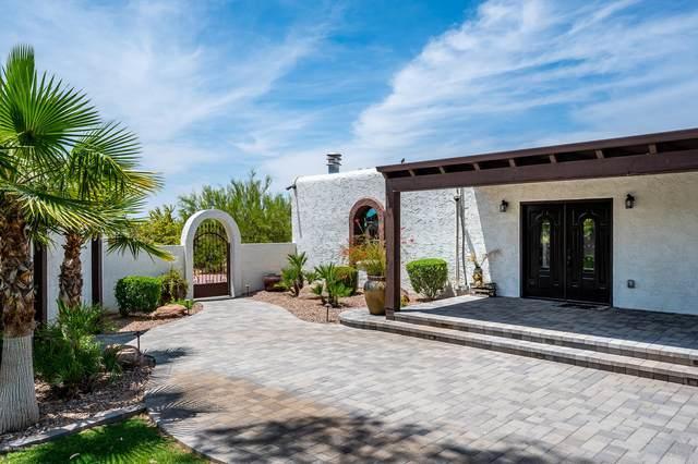 28235 N 67TH Street, Cave Creek, AZ 85331 (MLS #6076570) :: Lifestyle Partners Team