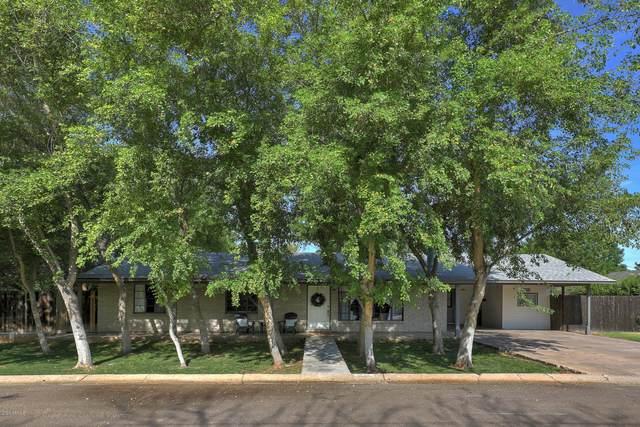 1428 S Oakley Place, Tempe, AZ 85281 (MLS #6076574) :: Keller Williams Realty Phoenix
