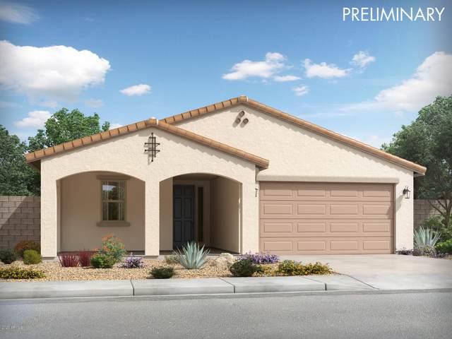 13550 N 142ND Avenue, Surprise, AZ 85379 (MLS #6076600) :: Klaus Team Real Estate Solutions