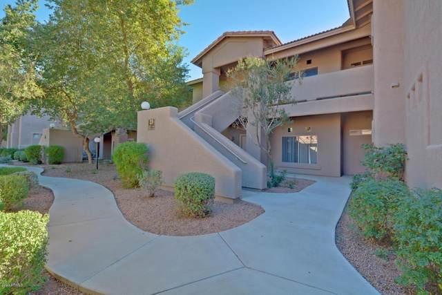 1351 N Pleasant Drive #2096, Chandler, AZ 85225 (MLS #6076626) :: Klaus Team Real Estate Solutions