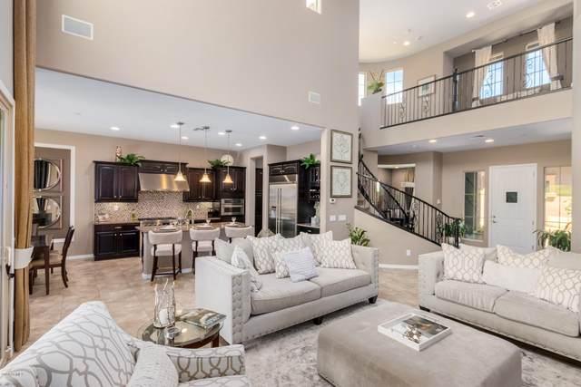 27016 N 14TH Lane, Phoenix, AZ 85085 (MLS #6076638) :: Devor Real Estate Associates