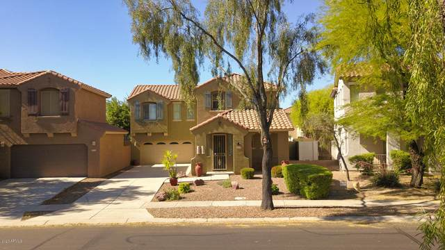 3782 E Cloudburst Drive, Gilbert, AZ 85297 (MLS #6076657) :: Klaus Team Real Estate Solutions