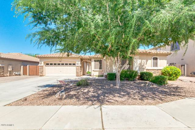 3941 S Garrison, Mesa, AZ 85212 (MLS #6076664) :: The Property Partners at eXp Realty