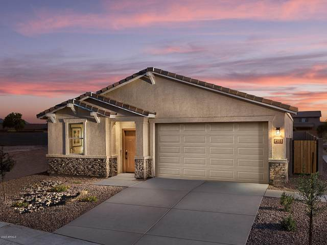 4110 S 98TH Lane, Tolleson, AZ 85353 (MLS #6076665) :: The Everest Team at eXp Realty