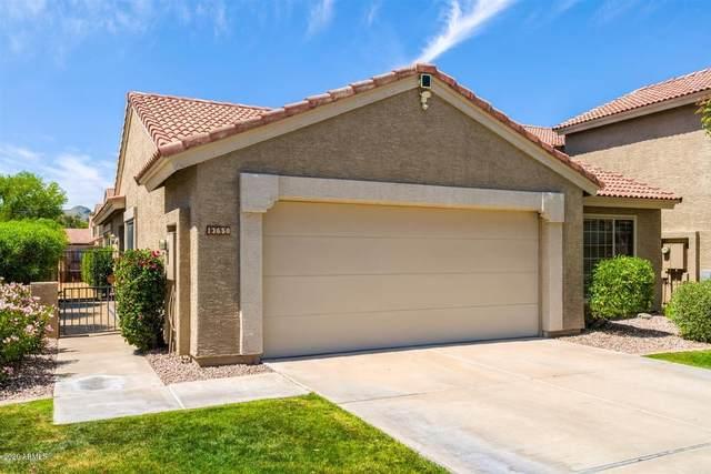 13650 S 42ND Place, Phoenix, AZ 85044 (MLS #6076767) :: Kepple Real Estate Group