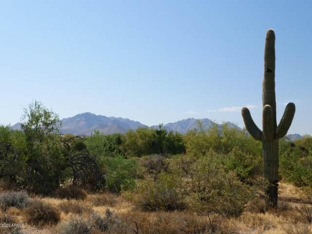 26035 N Hayden Road, Scottsdale, AZ 85255 (MLS #6076788) :: Klaus Team Real Estate Solutions