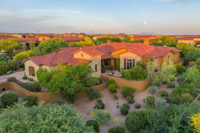 10843 E Addy Way, Scottsdale, AZ 85262 (MLS #6076801) :: Howe Realty