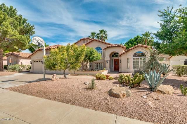 6309 W Melinda Lane, Glendale, AZ 85308 (MLS #6076816) :: Keller Williams Realty Phoenix
