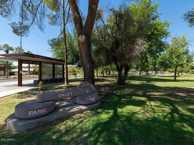 602 E Broadway Lane, Tempe, AZ 85282 (MLS #6076846) :: Keller Williams Realty Phoenix